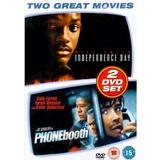 Independence day Filmer Phonebooth / Independence Day [DVD]